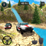 Xtreme Offroad Rally Driving Adventure 1.1.3 APK