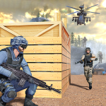 new action games  : fps shooting games 3.7 APK