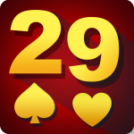 29 Card Game ( twenty nine ) Offline 2020 5.32 APK