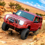 4×4 Suv Offroad extreme Jeep Game 1.1.6 APK