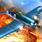 Air Combat Pilot: WW2 Pacific 1.12.007 APK