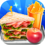 Airline  Food – The Best Airplane Flight Chef  APK