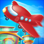 Airport Activities Adventures Airplane Travel Game 1.0.5 APK