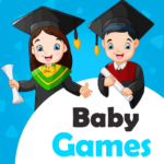 Baby Games: Toddler Games for Free 2-5 Year Olds  APK1.13