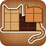 BlockPuz: Jigsaw Puzzles &Wood Block Puzzle Game 1.301 APK