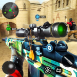 Bullet Strike – FPS Offline Encounter Shooting 3D 1.0.78 APK