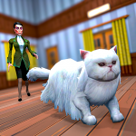 CAT & MAID: VIRTUAL CAT SIMULATOR KITTEN GAME 2.2 APK