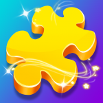 ColorPlanet® Jigsaw Puzzle HD Classic Games Free 1.0.3  APK