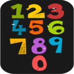 Coloring for Kids – Numbers 1.0.0.31 APK