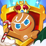 Cookie Run: Kingdom Varies with device 1.1.72