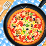 Cooking Pizza Maker Kitchen Food Cooking Games 0.12 APK