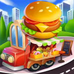 Cooking Travel – Food truck fast restaurant 1.1.6.3  APK