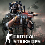 Critical Strike Ops – FPS 3D shooting Game 2.0.9  APK