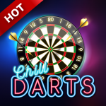 Darts and Chill: super fun, relaxing and free 1.630 APK
