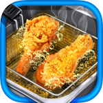 Deep Fry Maker – Street Food 2.6 APK