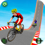 Fearless BMX Rider Games: Impossible Bicycle Stunt 1.0 APK