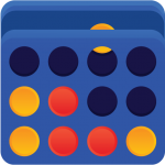 Four In A Row Online | Four In A Line Puzzles 5.1.1.5 APK