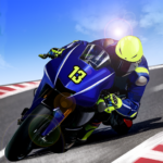 Free motorcycle game – GP 2020  APK