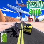 Freeroam City Online  APK1