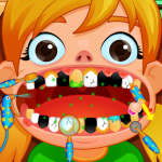 Fun Mouth Doctor, Dentist Game 2.64.0 APK