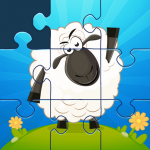 🐑 Fun puzzle with Dolly 2 2.0 APK