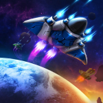 Galaxy Invaders: Alien Shooter 2.0 APK