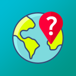 GuessWhere Challenge – Can you guess the place? 1.8.2  APK