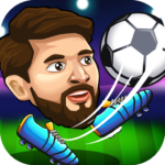 Head Football – Turkey Super League 2019/20  APK