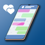 Hey Love Chris: Chat Love Story 1.0.7 APK