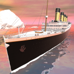 Idle Titanic Tycoon: Ship Game 1.0.1 APK