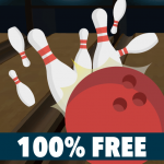 (JAPAN ONLY) Bowling Strike 1.636  APK