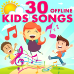 Kids Songs – Offline Nursery Rhymes & Baby Songs 1.8.2   APK