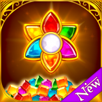 Magic Jewel Quest: New Match 3 & Jewel Games 4.0   APK
