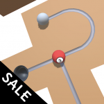 Marble hit 3D – Pool ball hyper casual game 3 APK