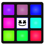 Marshmello DJ Mix Music – Launchpad 1.3 APK