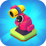 Merge Tower Bots 4.1.1 APK