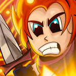 Mergy: Merge RPG game – Idle heroes games RPG 3.1.12  APK