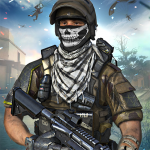 Modern FPS Combat Mission – Free Action Games 2021 2.9.0 APK