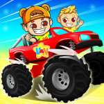 Monster Truck Vlad & Niki 1.0.3 APK