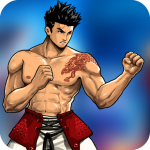 Mortal battle: Fighting games 1.13.1 APK