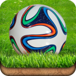 New Football Soccer World Cup Game 2020 1.17 APK