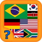 Picture Quiz: Country Flags 2.6.7g APK