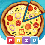 Pizza maker – cooking and baking games for kids 1.14 APK