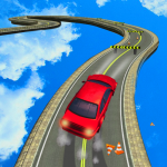 Racing Car Stunts On Impossible Tracks: Free Games 2.0.29 APK