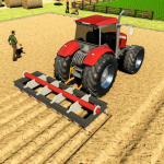 Real Tractor Driving Games- Tractor Games 1.0.16 · APK
