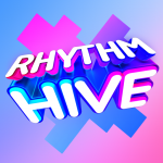 Rhythm Hive Varies with device 1.0.8