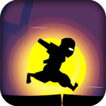 Rocket Ninja – Run fast and Jump easy 2.4 APK