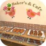 Room Escape Game : Opening day of a fresh baker's  APK1.1.0