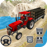 Rural Farm Tractor 3d Simulator – Tractor Games 3.4 APK