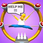 Save the Dude! Rope Puzzle Game 1.0.80 APK